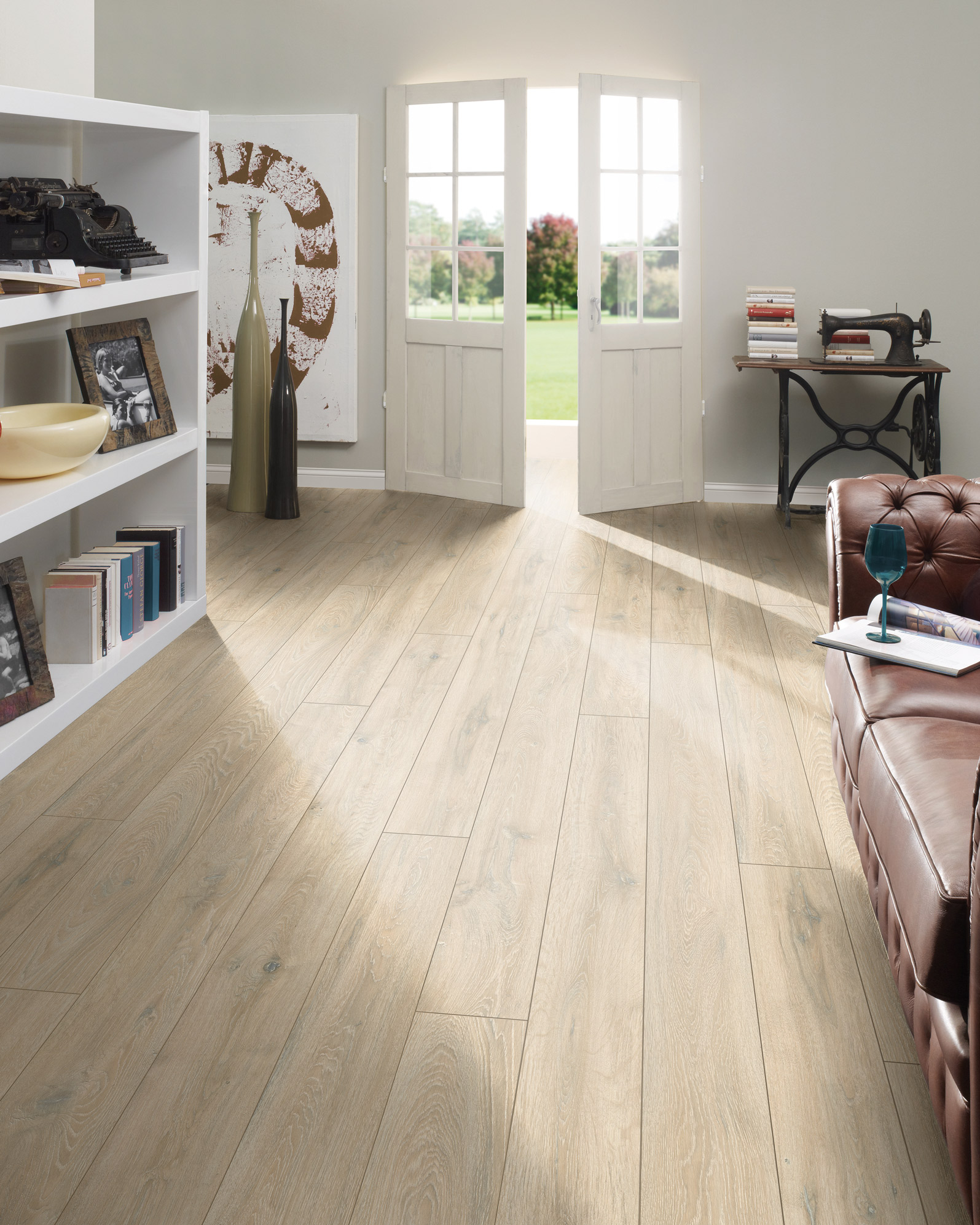 Lamella Long Colorado Oak 5543LO