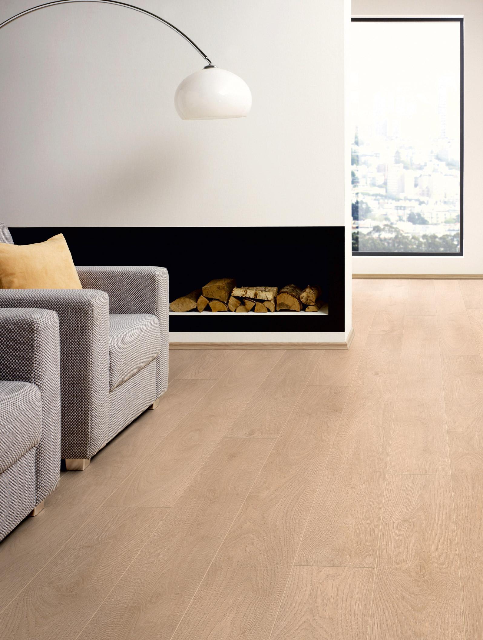 Lamella Long Windsor Oak 8093LO